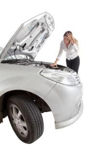 Wir kaufen Ihr Auto mit Getriebeschaden