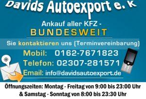 Audi A4 verkaufen