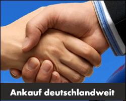 Ankauf deutschlandweit