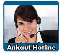 Autoankauf Ruhrgebiet - Ankauf Hotline