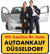 Auto Ankauf Düsseldorf