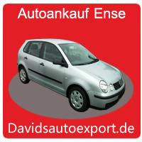 Auto Ankauf Ense