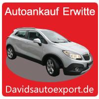 Auto Ankauf Erwitte
