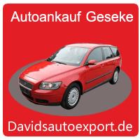 Auto Ankauf Geseke