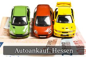 Auto Ankauf Hessen
