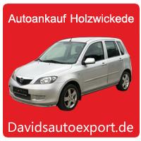 Auto Ankauf Holzwickede