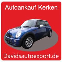 Auto Ankauf Kerken
