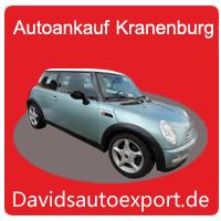Auto Ankauf Kranenburg