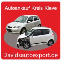 Auto Ankauf Kreis Kleve