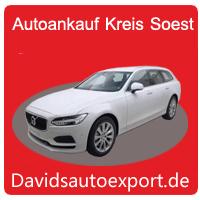 Auto Ankauf Kreis Soest