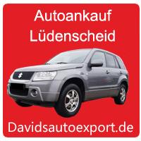 Auto Ankauf Lüdenscheid