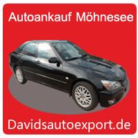 Auto Ankauf Möhnesee