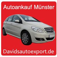 Auto Ankauf Münster