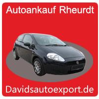 Auto Ankauf Rheurdt