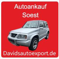 Auto Ankauf Soest