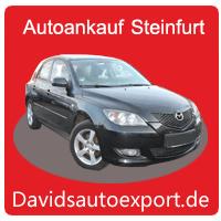 Auto Ankauf Steinfurt