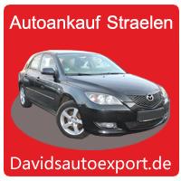 Auto Ankauf Straelen
