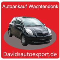Auto Ankauf Wachtendonk