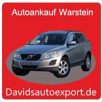 Auto Ankauf Warnstein