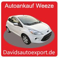 Auto Ankauf Weeze