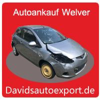 Auto Ankauf Welver