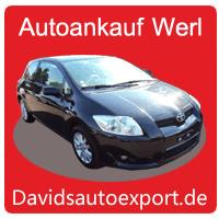 Auto Ankauf Werl