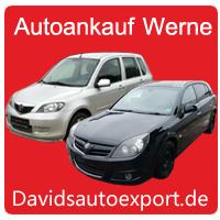 Auto Ankauf Werne