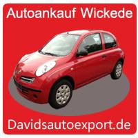 Auto Ankauf Wickede