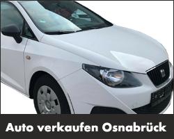 Auto verkaufen Osnabrück