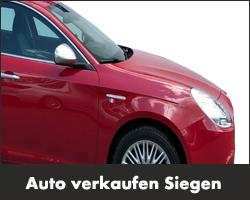 Auto verkaufen Siegen