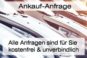 Autoankauf Audi - Angebotsformular