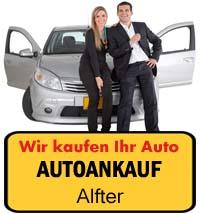 Autoankauf Alfter