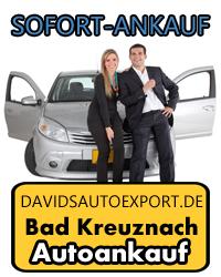 Autoankauf Bad Kreuznach
