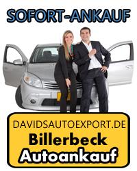 Autoankauf in Billerbeck