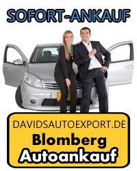 Autoankauf Blomberg