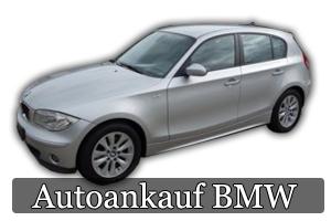 Autoankauf BMW