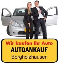 Autoankauf Borgholzhausen