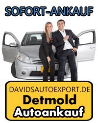 Autoankauf in Detmold