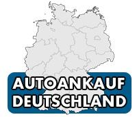 Autoankauf Deutschland