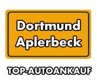 Autoankauf Dortmund-Aplerbeck