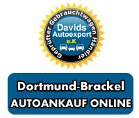 Autoankauf Dortmund-Brackel