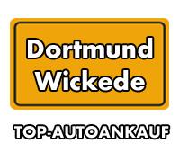 Autoankauf Dortmund-Wickede