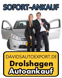 Autoankauf in Drolshagen