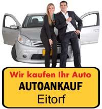 Autoankauf Eitorf