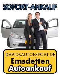 Autoankauf in Emsdetten