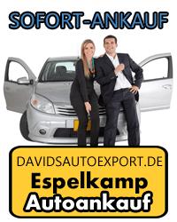 Autoankauf in Espelkamp