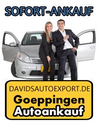 Autoankauf in Göppingen