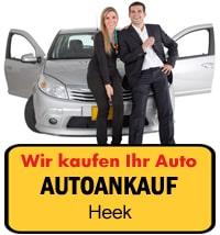 Autoankauf Heek