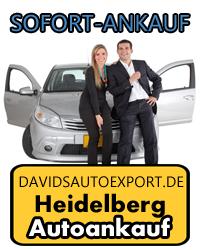 Autoankauf Heidelberg