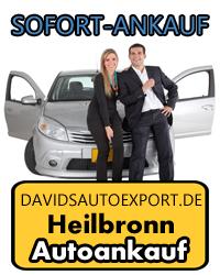 Autoankauf in Heilbronn